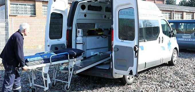 ambulances mah magasins et commerces de caudry. Black Bedroom Furniture Sets. Home Design Ideas