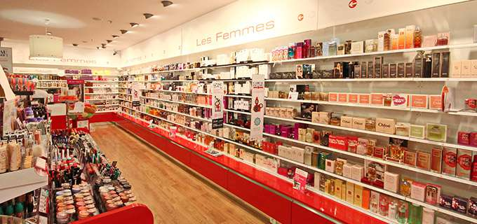 Magasins Success De Et Caudry Parfumerie Commerces Institut Beauty rQBedCxoWE