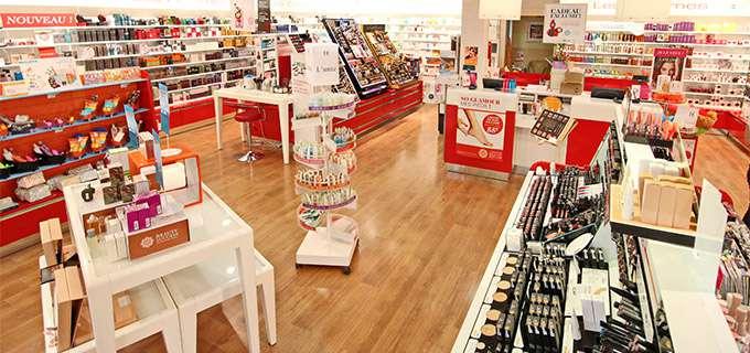 parfumerie et institut beauty success magasins et. Black Bedroom Furniture Sets. Home Design Ideas