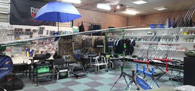 nord fishing magasins et commerces de caudry. Black Bedroom Furniture Sets. Home Design Ideas